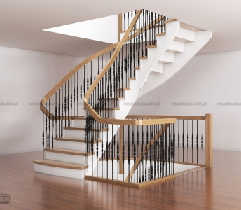 MAX-STAIRS – SCHODY 19