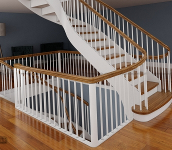 MAX-STAIRS – SCHODY 7