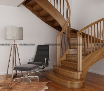 MAX-STAIRS – SCHODY 2
