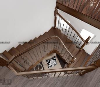 MAX-STAIRS – SCHODY 3
